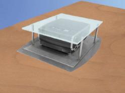 Beamer Projektor Tisch Lift System