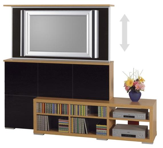 Tv lift mobel