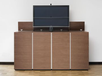 konferenzraum archive tv lift projekt blog. Black Bedroom Furniture Sets. Home Design Ideas